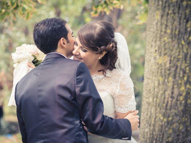 Il matrimonio di Giovanni e Aurora a Terralba, Oristano 70