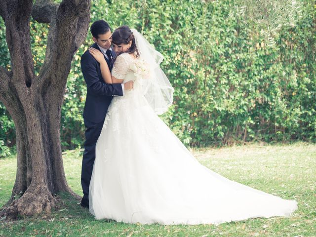 Il matrimonio di Giovanni e Aurora a Terralba, Oristano 72