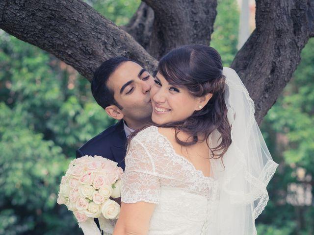 Il matrimonio di Giovanni e Aurora a Terralba, Oristano 73