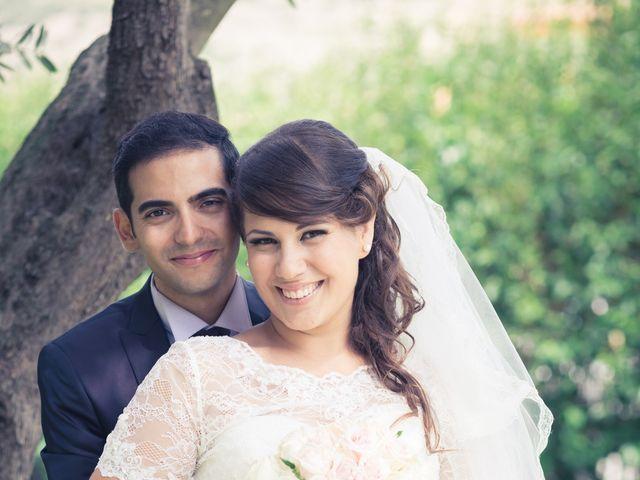 Il matrimonio di Giovanni e Aurora a Terralba, Oristano 74