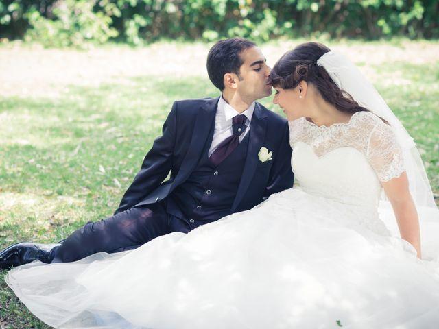 Il matrimonio di Giovanni e Aurora a Terralba, Oristano 75