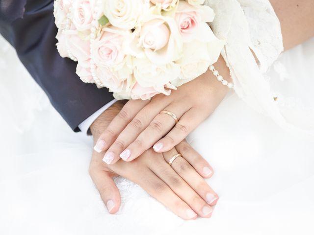 Il matrimonio di Giovanni e Aurora a Terralba, Oristano 76
