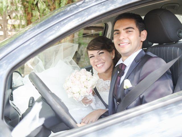 Il matrimonio di Giovanni e Aurora a Terralba, Oristano 78