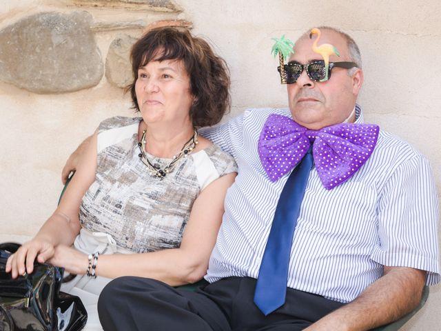 Il matrimonio di Giovanni e Aurora a Terralba, Oristano 82