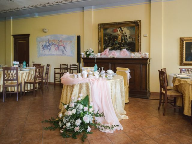 Il matrimonio di Giovanni e Aurora a Terralba, Oristano 84