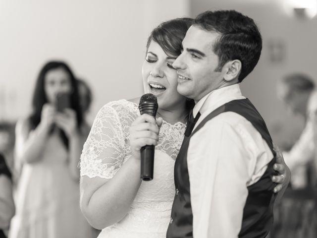 Il matrimonio di Giovanni e Aurora a Terralba, Oristano 90