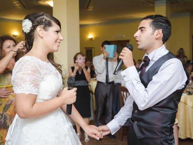 Il matrimonio di Giovanni e Aurora a Terralba, Oristano 91