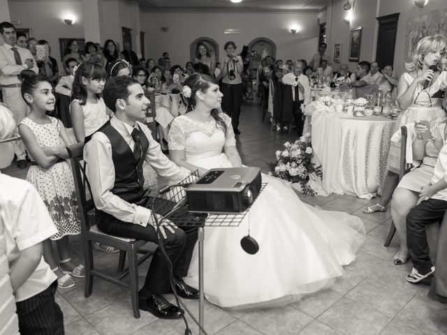 Il matrimonio di Giovanni e Aurora a Terralba, Oristano 95