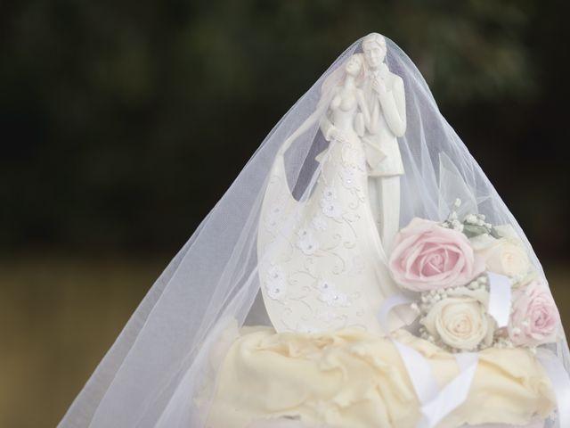 Il matrimonio di Giovanni e Aurora a Terralba, Oristano 98