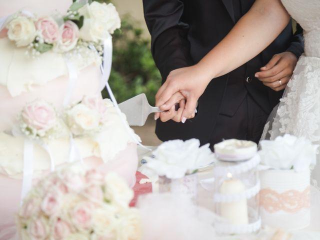 Il matrimonio di Giovanni e Aurora a Terralba, Oristano 101
