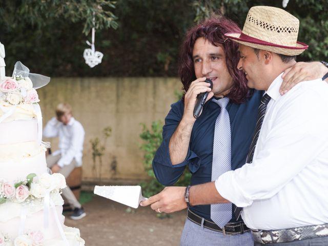 Il matrimonio di Giovanni e Aurora a Terralba, Oristano 102