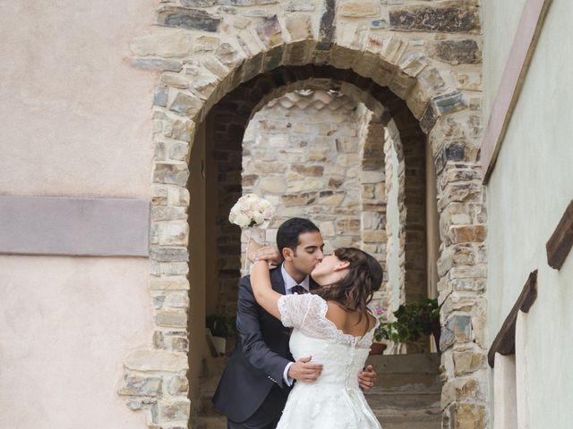 Il matrimonio di Giovanni e Aurora a Terralba, Oristano 107