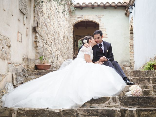 Il matrimonio di Giovanni e Aurora a Terralba, Oristano 108