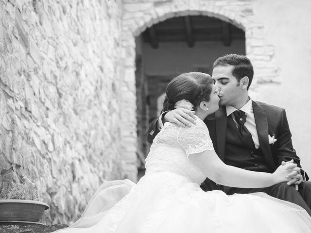 Il matrimonio di Giovanni e Aurora a Terralba, Oristano 109