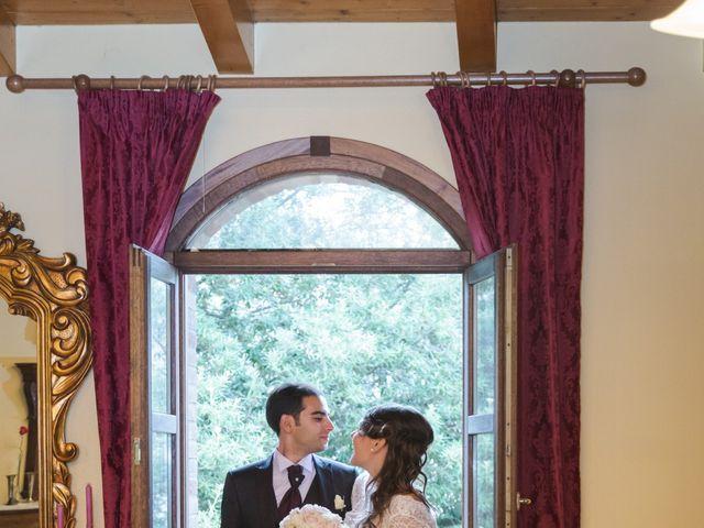Il matrimonio di Giovanni e Aurora a Terralba, Oristano 113