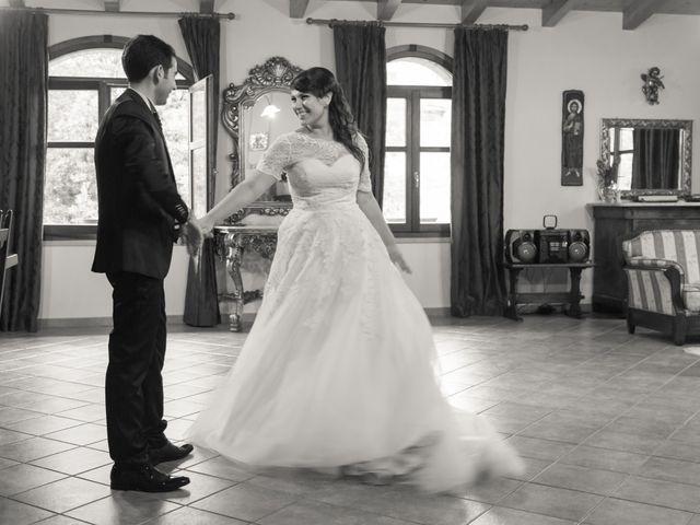 Il matrimonio di Giovanni e Aurora a Terralba, Oristano 115