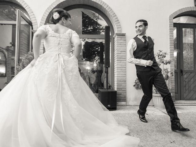 Il matrimonio di Giovanni e Aurora a Terralba, Oristano 119