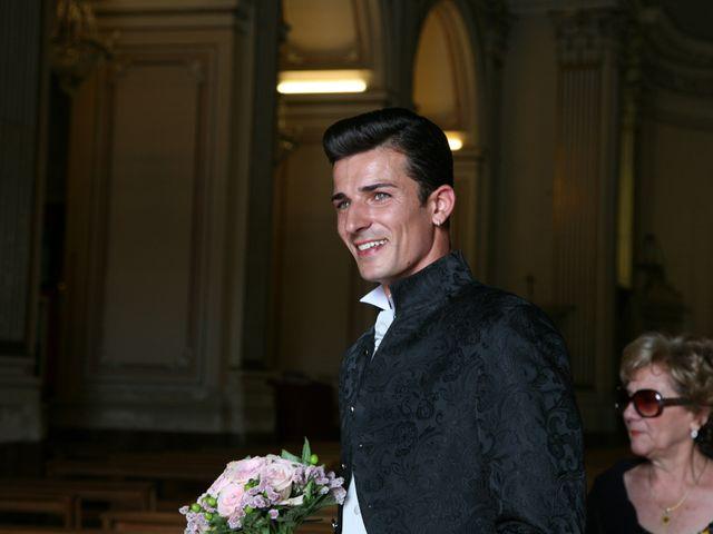 Il matrimonio di Davide e Roberta a Belpasso, Catania 1