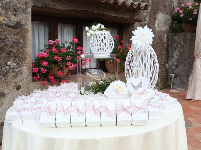 Il matrimonio di Davide e Roberta a Belpasso, Catania 19