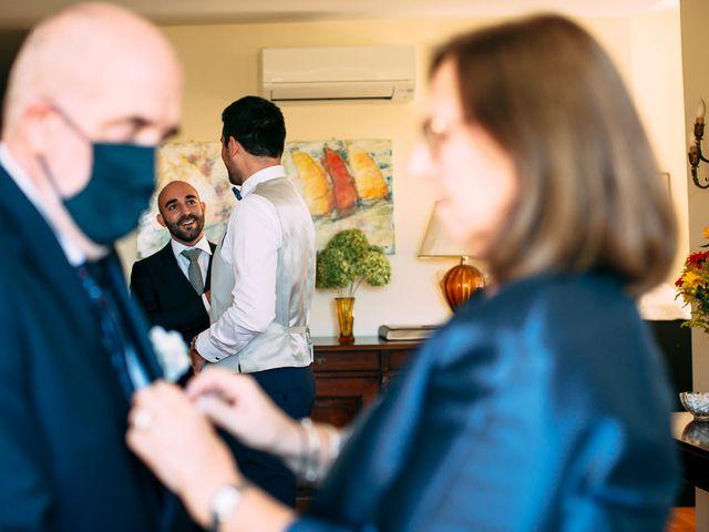 Il matrimonio di Alberto e Margherita a Albenga, Savona 9