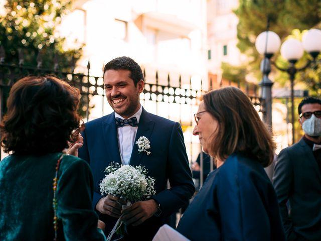 Il matrimonio di Alberto e Margherita a Albenga, Savona 12