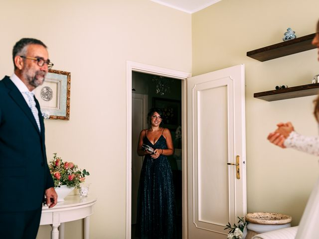 Il matrimonio di Alberto e Margherita a Albenga, Savona 30