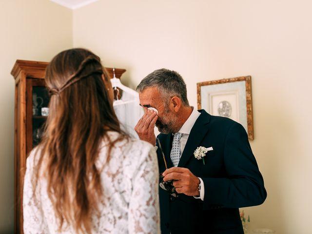 Il matrimonio di Alberto e Margherita a Albenga, Savona 31