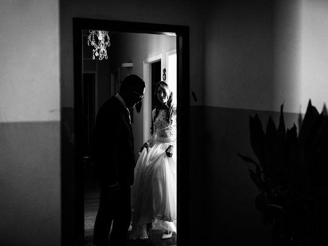 Il matrimonio di Alberto e Margherita a Albenga, Savona 35