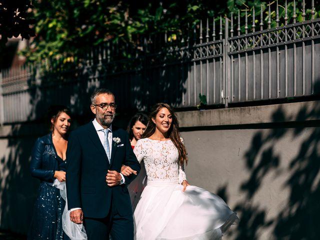 Il matrimonio di Alberto e Margherita a Albenga, Savona 39