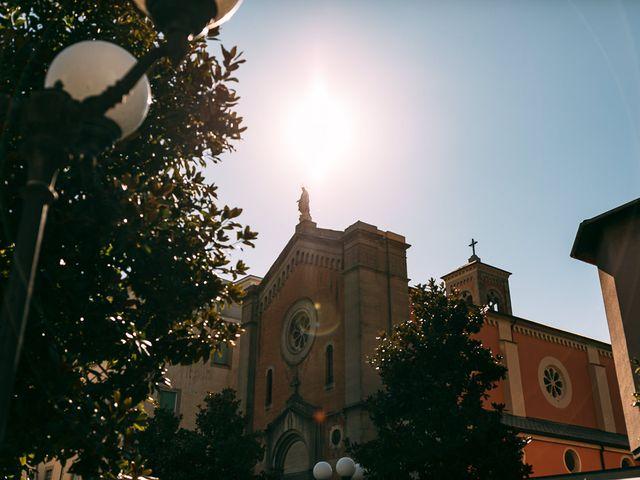 Il matrimonio di Alberto e Margherita a Albenga, Savona 41