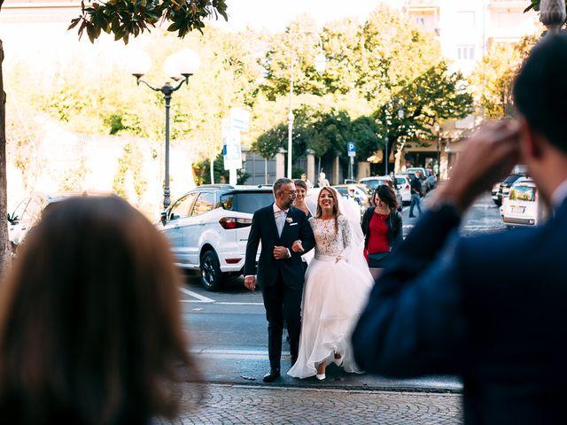 Il matrimonio di Alberto e Margherita a Albenga, Savona 43