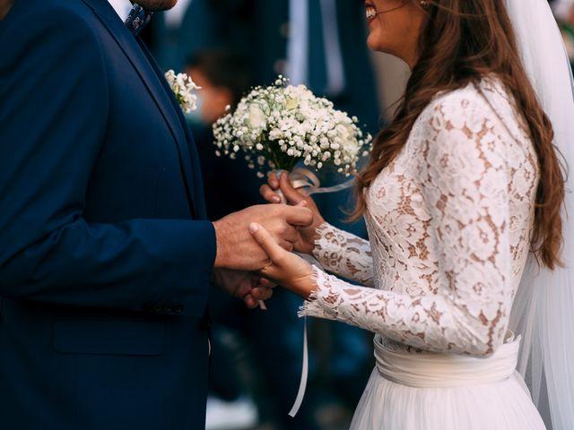 Il matrimonio di Alberto e Margherita a Albenga, Savona 45