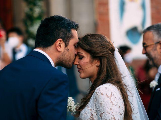 Il matrimonio di Alberto e Margherita a Albenga, Savona 46