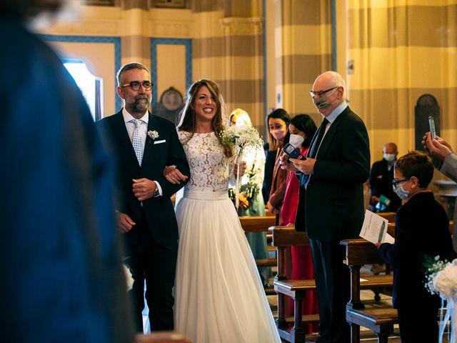 Il matrimonio di Alberto e Margherita a Albenga, Savona 49