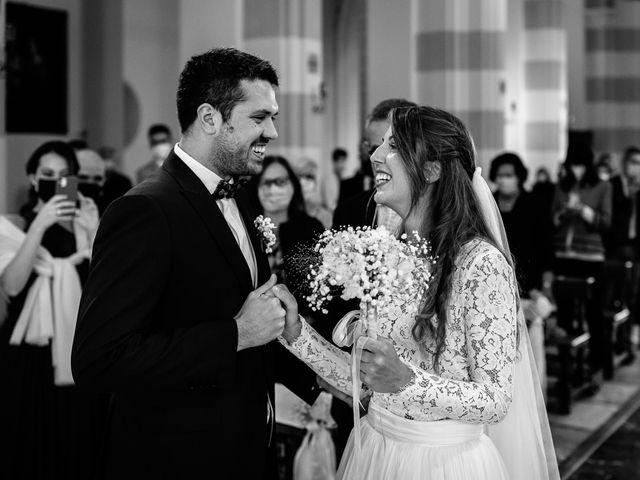 Il matrimonio di Alberto e Margherita a Albenga, Savona 50