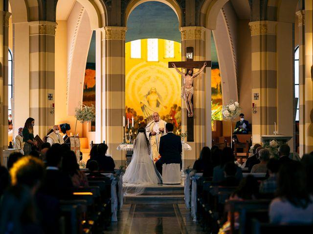 Il matrimonio di Alberto e Margherita a Albenga, Savona 52