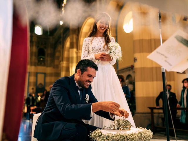 Il matrimonio di Alberto e Margherita a Albenga, Savona 54