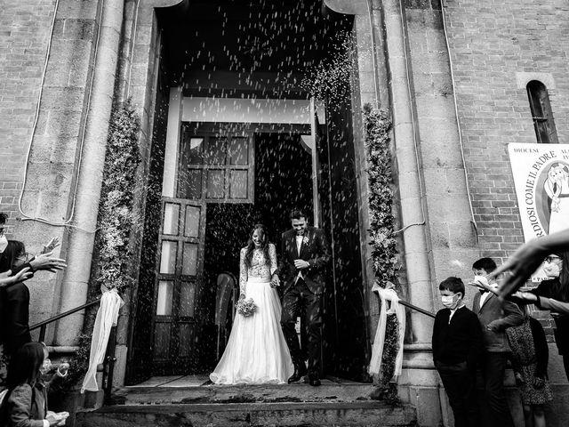 Il matrimonio di Alberto e Margherita a Albenga, Savona 60