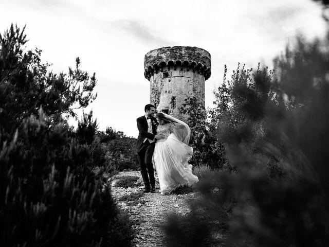 Il matrimonio di Alberto e Margherita a Albenga, Savona 68