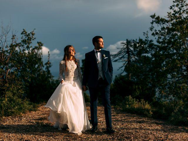 Le nozze di Margherita e Alberto