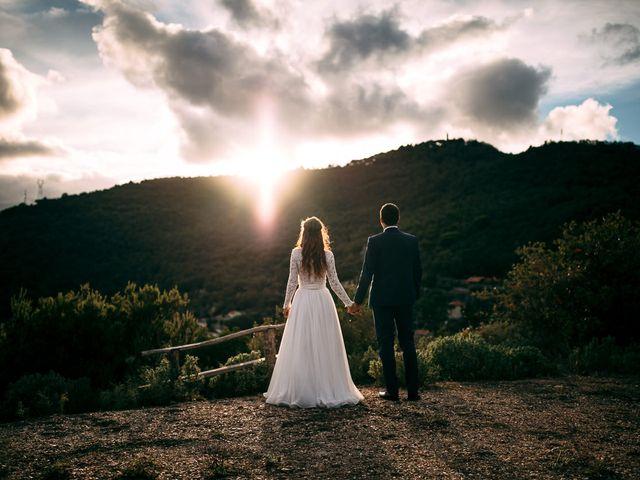 Il matrimonio di Alberto e Margherita a Albenga, Savona 73