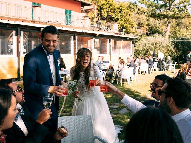 Il matrimonio di Alberto e Margherita a Albenga, Savona 76