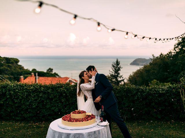 Il matrimonio di Alberto e Margherita a Albenga, Savona 78
