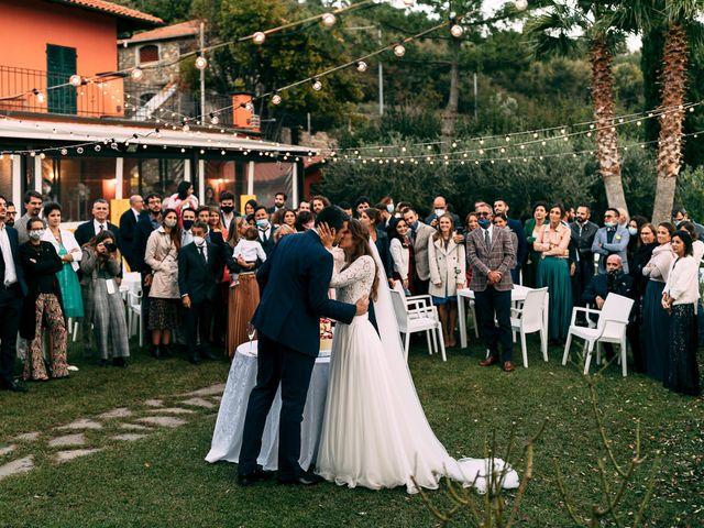 Il matrimonio di Alberto e Margherita a Albenga, Savona 79