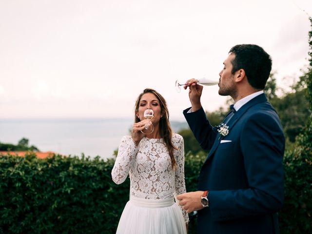 Il matrimonio di Alberto e Margherita a Albenga, Savona 80