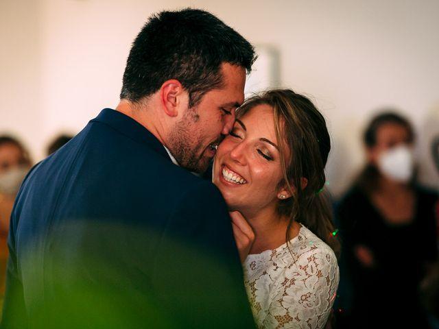Il matrimonio di Alberto e Margherita a Albenga, Savona 84