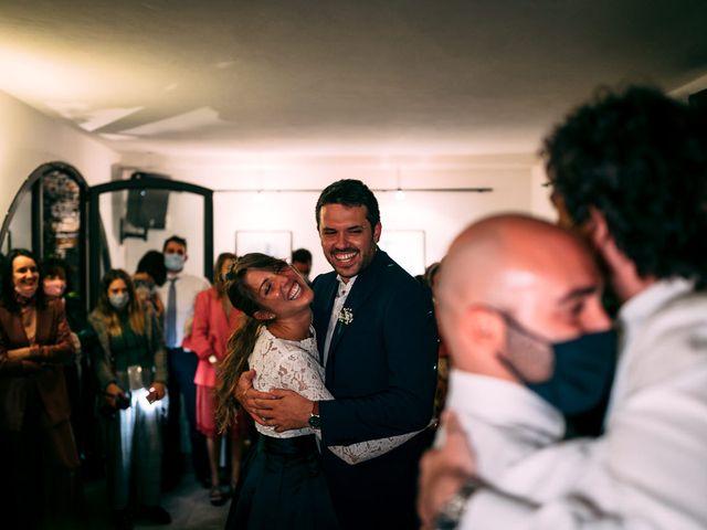 Il matrimonio di Alberto e Margherita a Albenga, Savona 85