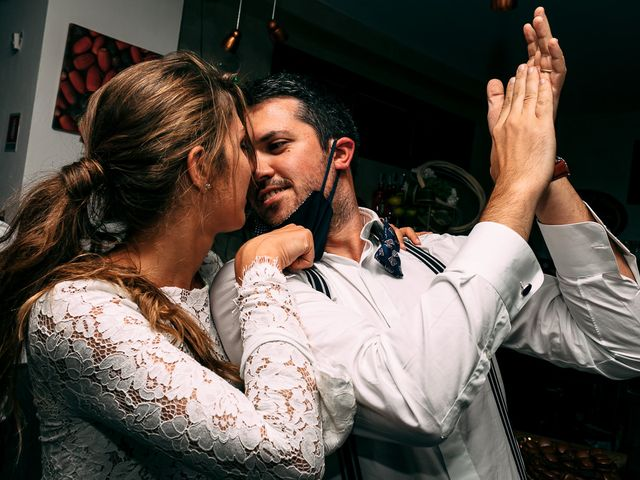 Il matrimonio di Alberto e Margherita a Albenga, Savona 89