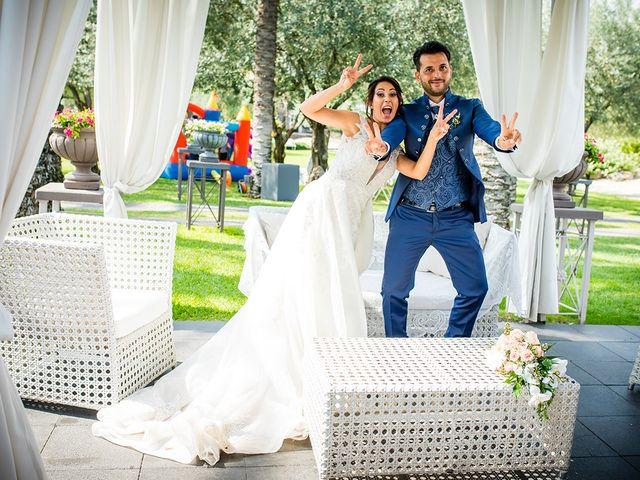 Il matrimonio di Demetrio e Melisa a Catania, Catania 1