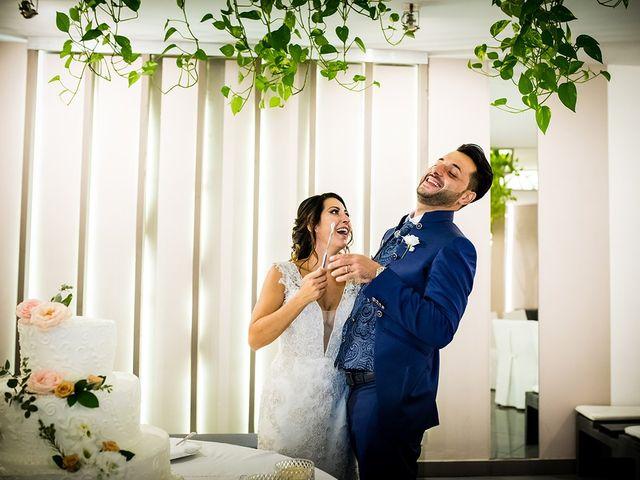 Il matrimonio di Demetrio e Melisa a Catania, Catania 6